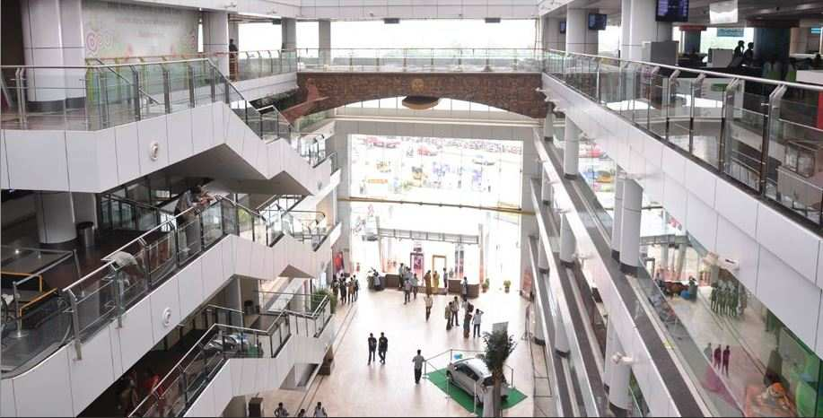 Cmr Central Mall Visakhapatnam Shopping Malls In Andhra