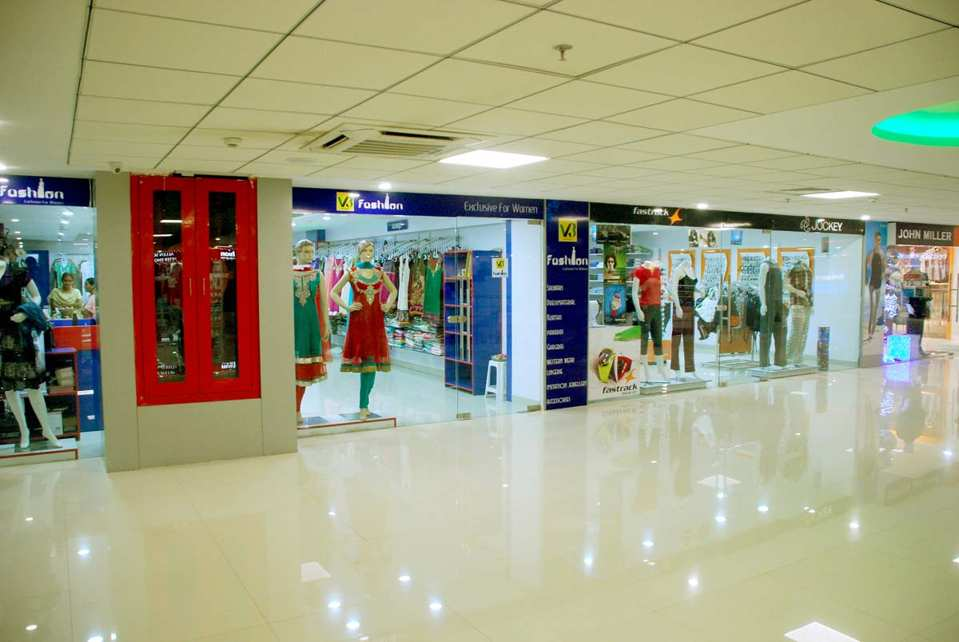 City Center Mall Hyderabad Timings