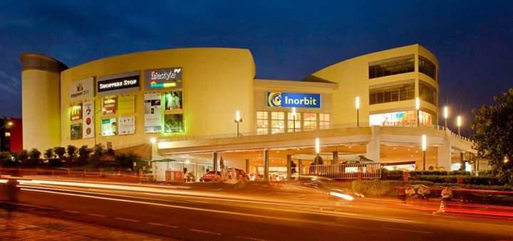 City Center Mall Hyderabad Movies