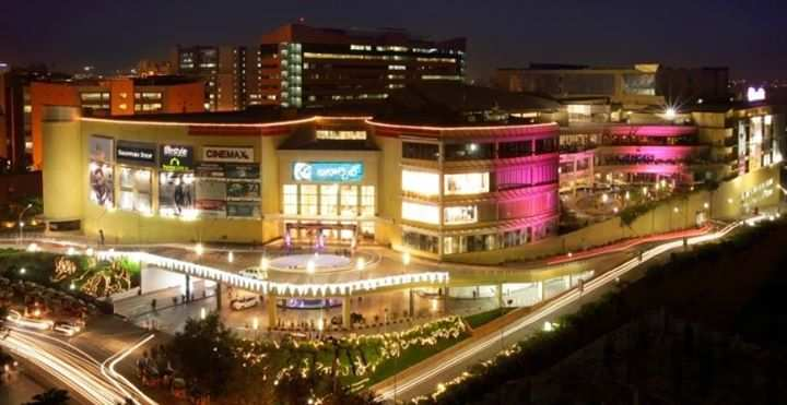 Hyderabad Shopping Malls Shopping in Hyderabad: Tips and Information Hyderabad Shopping Malls. For those who want it all in one place Hyderabad Shopping Malls are the quickest and easiest way to get things done in one day.