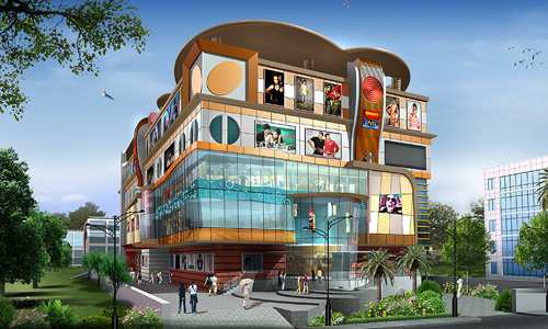 Ripples Mall Vijayawada Shopping Malls In Andhra Pradesh Mallsmarket Com