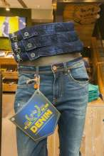 Being Human's stores are running #DenimFever