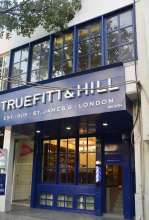 Oldest luxe barber shop; Truefitt & Hill launches in New Delhi