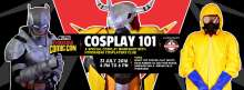Alto Hyderabad Comic Con Presents A Special Cosplay Workshop With Hyderabad Cosplayers Club In Association With Heart Cup Coffee