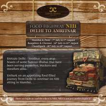 Copper Chimney - Highway NH1 Food Festival