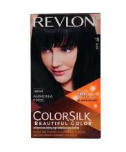 Revlon ColorSilk Beautiful Color - Ammonia free hair color with 3D color technology